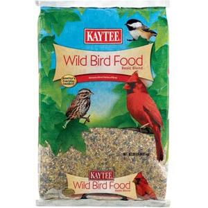 Kaytee® Basic Blend Wild Bird Food