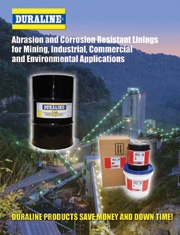 Abrasion & Corrosion Wear Products