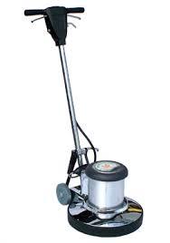 Floor Scrubber 20