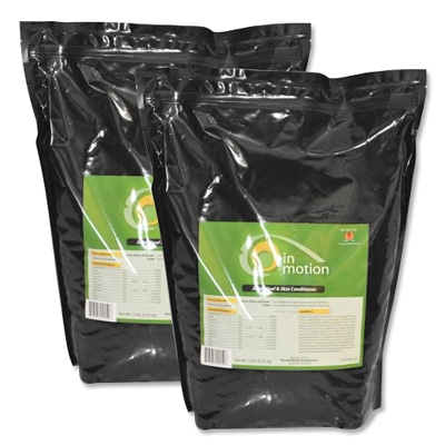 Sunglo® In-Motion Show Supplement