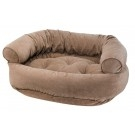 Bowsers Double Donut Pet Bed