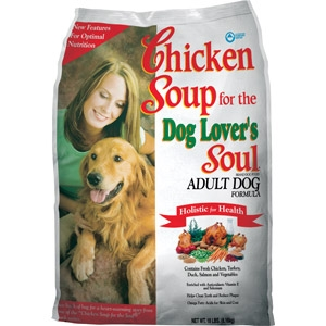 Chicken Soup for the Soul® Adult Dog Food