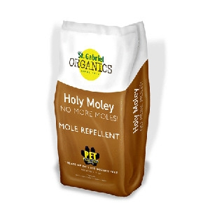 Holey Moley® Mole Repellent