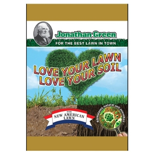 Love Your Lawn - Love Your Soil Conditioner