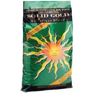 Solid Gold® Holistique Blendz Premium Adult Dog Food