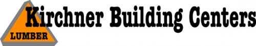 Kirchner Building Centers Logo