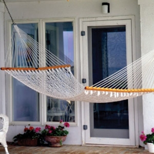 Pawley's Island Rope Hammocks