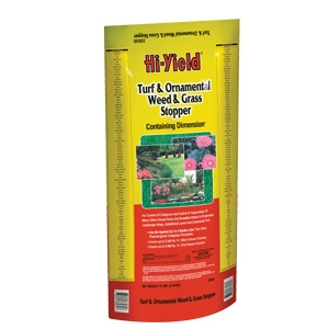 Hy-Yield Turf® & Ornamental Weed & Grass Stopper