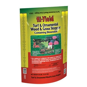 Hy-Yield® Turf & Ornamental Weed & Grass Stopper