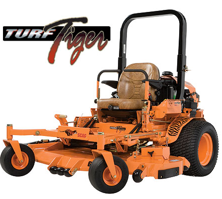 Scag Turf Tiger Lawn Mower