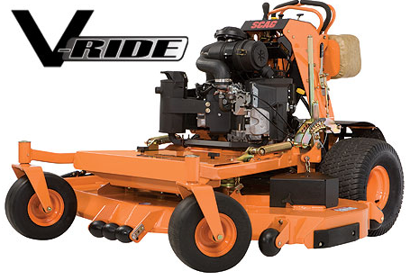 Scag V Ride Lawn Mower