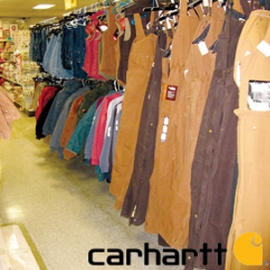 Largest selection of Carhartt clothing for men, women & kids!