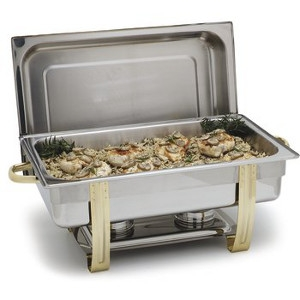 Chafer, Rectangle 8qt