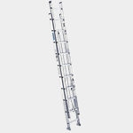 20' Aluminum Type IA Extension Ladder