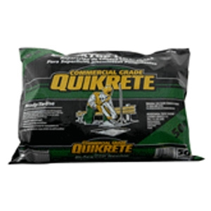Quikrete Commercial Grade Blacktop Repair