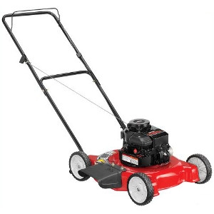 MTD Push Lawnmower