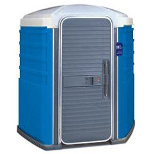 Portable Restroom - Wheelchair Accessible