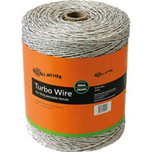 Gallagher Turbo Wire