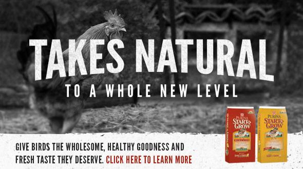 takes natural