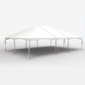 30' x 50' F3 Frame Tent