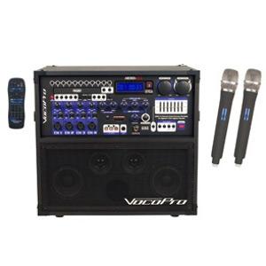 VocoPro HERO-Rec 5 Karaoke Machine
