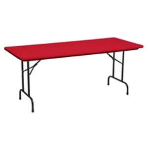 P.S. Polybrite® Lightweight Kid's Tables