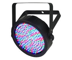 Slimpar 65 LED Uplights