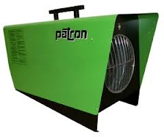 10,000 BTU Electric Heater 240v