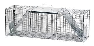 Hav-A-Hart Trap