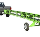 Conveyor, 21' electric or gas