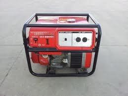 Generator, 2200 watt gas