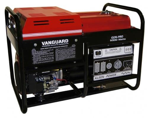 Generator, 9000 watt gas