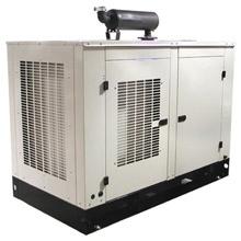 Generator, 16,000 watt diesel