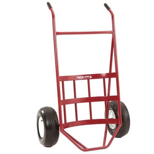 Hand Truck, Ball cart