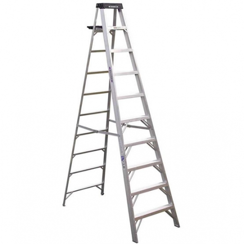 Ladder, 4' - 16' Heights Available