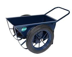 Wheelbarrow, Georgia Buggy