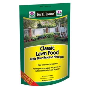 Ferti-lome® Classic Lawn Food 5M 16-0-8