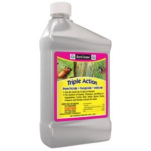 Ferti-lome® Triple Action Spray