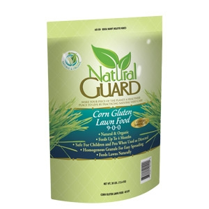 Natural Guard Corn Gluten 9-0-0