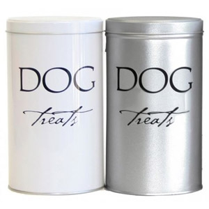 Harry Barker Classic Treat Tins