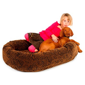 Bowsers Pet Products Donut Beds