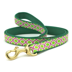 Up Country Green Kismet Lead