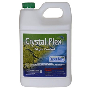 $32.99 Gallon of Crystal Plex Algae Control