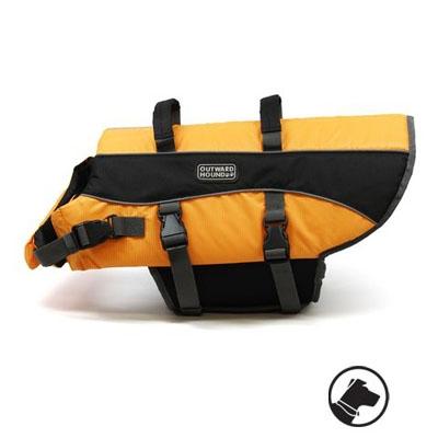 Outward Hound Lifejacket Extra Large Orange
