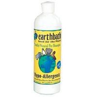 Earthbath Shampoo - Hypo Allergenic - 16 oz.