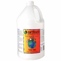 Earthbath Shampoo - Mango Tango - 1 Gal.