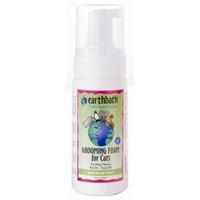 Earthbath Green Tea Waterless Cat Foam 4 oz.
