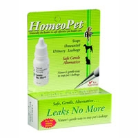 HomeoPet Leaks No More Multi Species 1.6 oz.