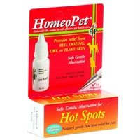 HomeoPet Hot Spot Multi Species 1.6 oz.