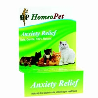 HomeoPet Anxiety Relief Feline Specific 1.6 oz.